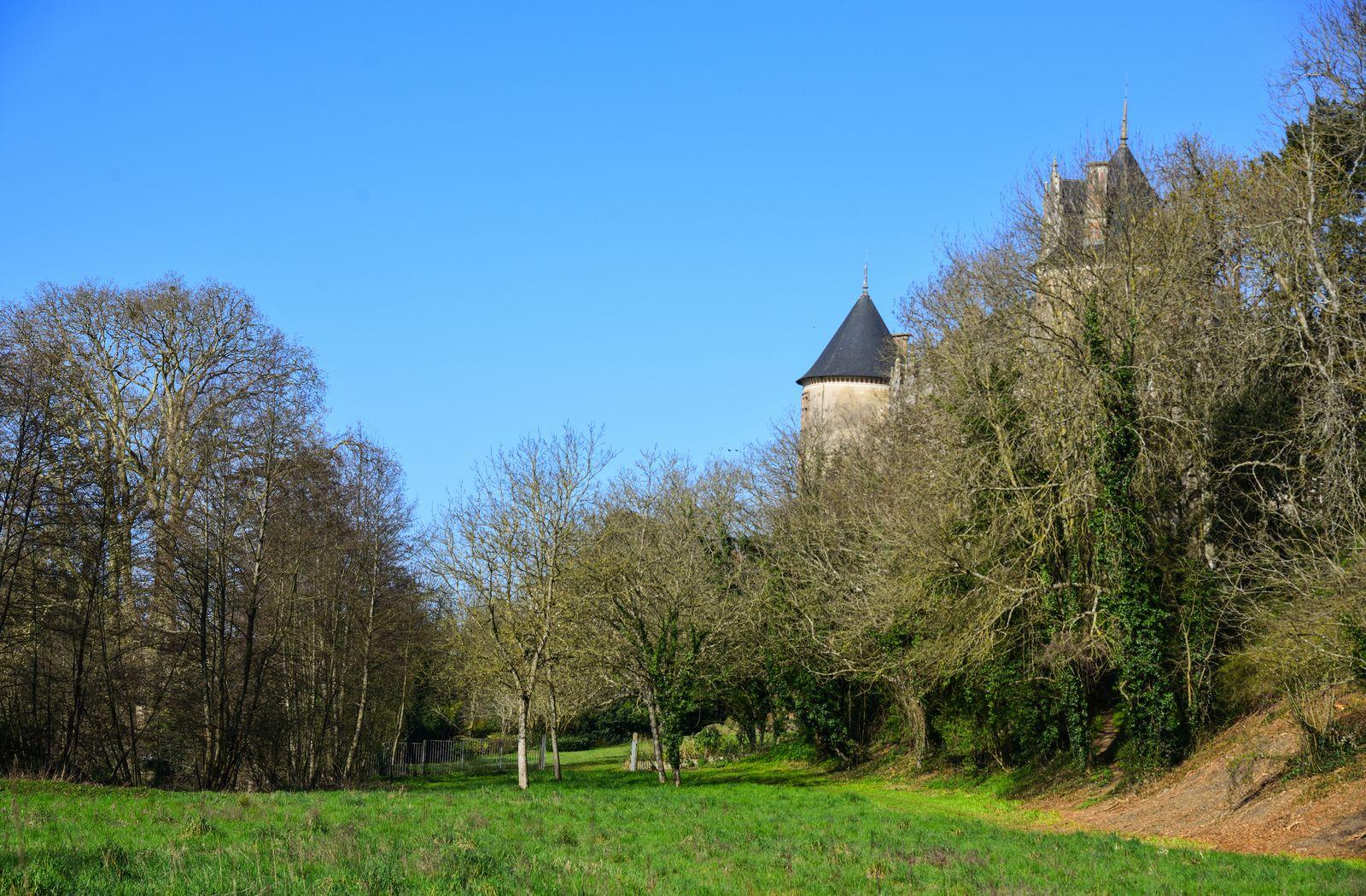 Emmanuel Sortie Parc de Beaupreau