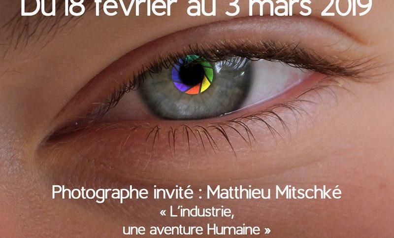 Expo 2019 de l'ACAP à Cholet du 18 Février au 3 Mars 2019